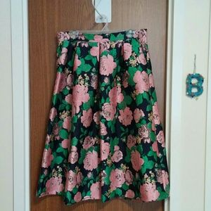 Topshop Prom Skirt 12